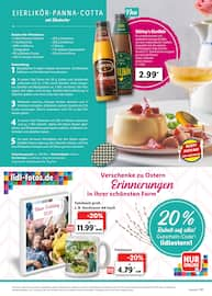 Aktueller Lidl Prospekt, So schmeckt Ostern!, Seite 17