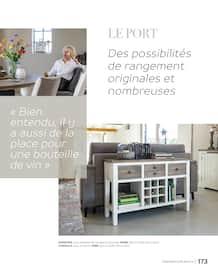 Catalogue H&H en cours, Créateur de meubles , Page 173