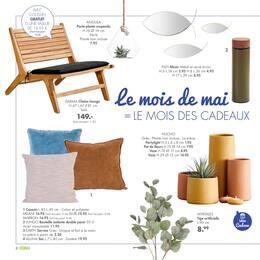 Catalogue Casa en cours, Relaxez-vous, Page 8
