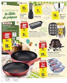 Catalogue Carrefour en cours, Pâques pour les petits et grands enfants, Page 42