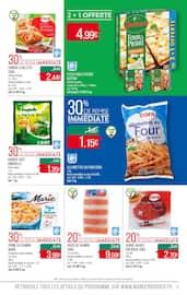 Catalogue Supermarchés Match en cours, 33% de remise immédiate, Page 13