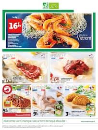 Catalogue Auchan en cours, Irrésistible Chandeleur, Page 24