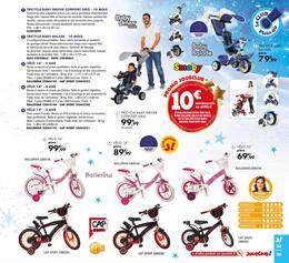 Catalogue JouéClub en cours, Noël magique, Page 369