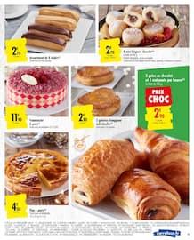 Catalogue Carrefour en cours, Préparons Noël ensemble, Page 15