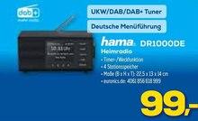 Multimedia von hama im aktuellen EURONICS Prospekt für 99€