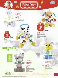 Catalogue Casino Supermarchés en cours, Les jouets par milliers !, Page 7