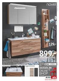 Aktueller XXXLutz Möbelhäuser Prospekt, Küchenprofi, Seite 15