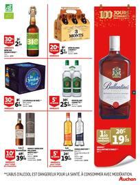 Catalogue Auchan en cours, 100 jours étonnants avant 2020, Page 31
