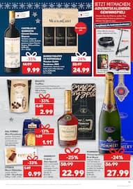 Aktueller Kaufland Prospekt, Weihnachten so gut wie nie zuvor., Seite 13