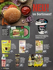 Aktueller EDEKA Prospekt, Steak- und Schnitzel-Parade., Seite 16