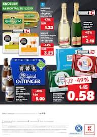 Aktueller Kaufland Prospekt, SPECIAL FOOD MONDAY, Seite 5