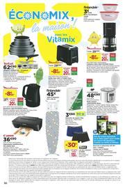 Catalogue Casino Supermarchés en cours, Les jours économix avec les Vitamix, Page 30