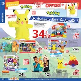 Catalogue Maxitoys en cours, Catalogue jouets 2020, Page 40