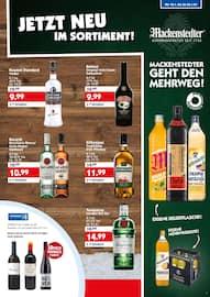 Aktueller Hol ab Getränkemarkt Prospekt, WIR SIND MEHRWEG AUS DER GLASFLASCHE!, Seite 7