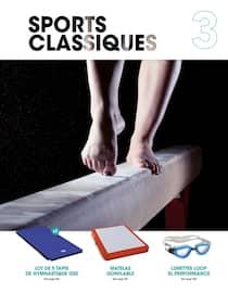Catalogue Casal Sport en cours, Sports classiques, Page 1