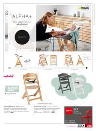 Aktueller XXXLutz Möbelhäuser Prospekt, Bei uns mit Click & Collect: 10.000e Artikel sofort verfügbar!, Seite 59