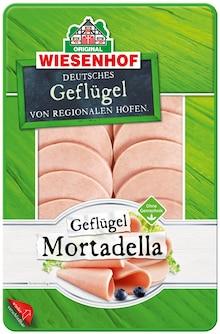 Wurst von Wiesenhof im aktuellen REWE Prospekt für 0.99€