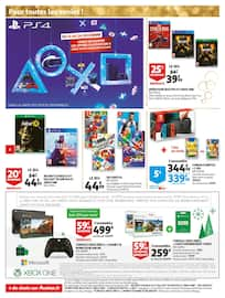 Catalogue Auchan en cours, Foncez, le déstockage de jouets a commencé !, Page 9