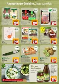 Aktueller REWE Prospekt, Angebote im Markt, Seite 9