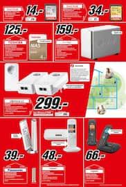 Aktueller Media-Markt Prospekt, Feiern, hochfahren, sparen!, Seite 6