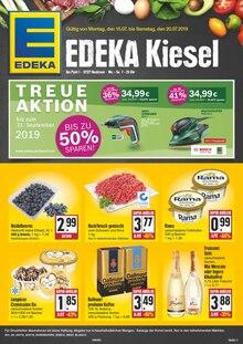 EDEKA, WIR LIEBEN LEBENSMITTEL! für Neubrunn1
