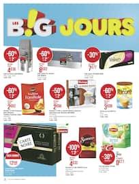 Catalogue Géant Casino en cours, Les B!G jours, Page 18