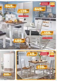 Aktueller Möbel Kraft Prospekt, Traum-Sparwochen, Seite 17