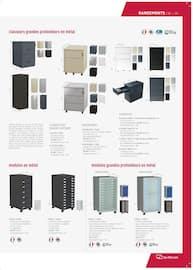 Catalogue Top Office en cours, Mobilier de bureau, Page 59