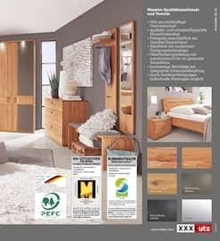 Aktueller XXXLutz Möbelhäuser Prospekt, Jubiläum, Seite 21