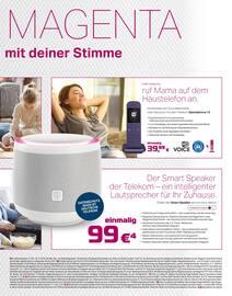 Aktueller Telekom Partner Tönisvorst Prospekt, iPhone 11 Pro im besten Netz - Einzigartig zusammen, Seite 3