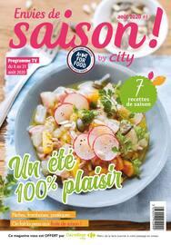 Catalogue Carrefour City en cours, Un été 100% plaisir, Page 1