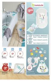Catalogue Géant Casino en cours, Les belles inspirations pour bébé, Page 7