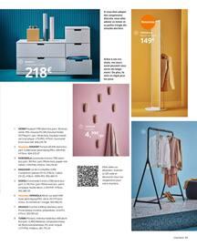 Catalogue IKEA en cours, Ikea, Page 99