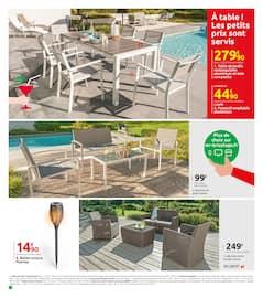 Catalogue Mr Bricolage en cours, Joyeux anniversaire, nos prix les moins chers., Page 2
