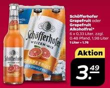 Bier im aktuellen NETTO mit dem Scottie Prospekt für 3.49€