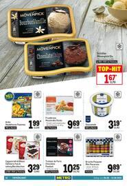 Aktueller Metro Prospekt, Food, Seite 12