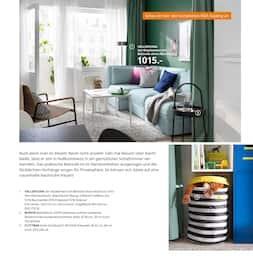 Aktueller IKEA Prospekt, IKEA Katalog, Seite 8