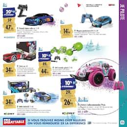 Catalogue Carrefour en cours, Objectif Noël, Page 75