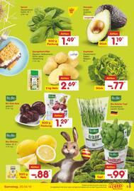 Aktueller Netto Marken-Discount Prospekt, Wir wünschen frohe Ostern, Seite 5