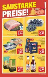 Aktueller Marktkauf Prospekt, Saustarke Preise, Seite 2