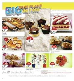 Catalogue Géant Casino en cours, Big promos de l'été, Page 8