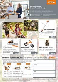 Aktueller STIHL Prospekt, Super Sägen, super Angebote!, Seite 12