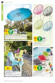 Catalogue Intermarché en cours, Les prix rafraîchis., Page 56