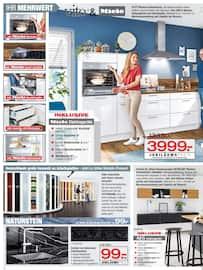 Aktueller Ostermann Prospekt, MARKENJOURNAL, Seite 12