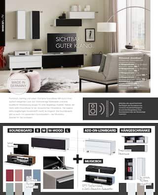 Aktueller Höffner Prospekt, Die neuen Küchen und Wohntrends für Ihr Zuhause, Seite 24