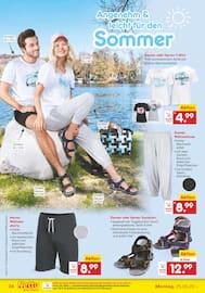 Aktueller Netto Marken-Discount Prospekt, Wir wünschen schöne und gesunde Pfingsten, Seite 24