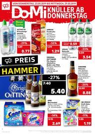 Aktueller Kaufland Prospekt, Essen ist Glück, Seite 4