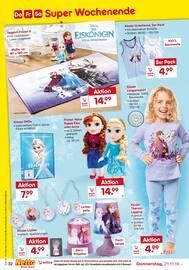 Aktueller Netto Marken-Discount Prospekt, Weihnachten steht vor der Tür ..., Seite 34