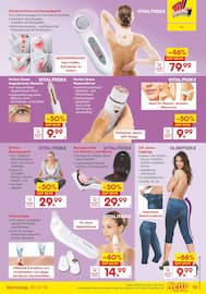 Aktueller Netto Marken-Discount Prospekt, Nachhaltig und lecker!, Seite 19