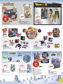 Catalogue Casino Supermarchés en cours, Les jouets par milliers !, Page 23